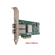 CARD QLOGIC HBA DUAL PORT 8GB