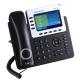 Điện thoại IP Grandstream GXP2140 4-Line Enterprise