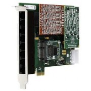 Card Digium PCI-E Analog Digium A8B03F