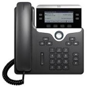 Điện thoại IP Cisco CP-7821-K9