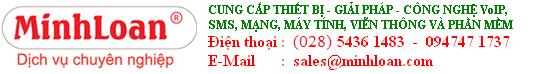 Công ty TNHH Minh Loan Sài Gòn